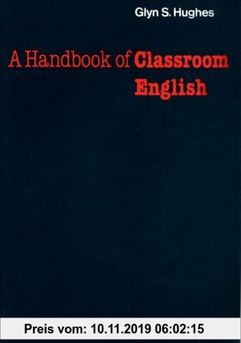 Gebr. - A Handbook of Classroom English