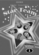 Star Team 1: Mixed Ability Worksheets - Norman Whitney; Diana Pye