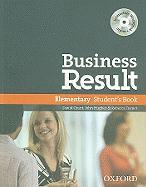Business Result Elementary - Student's Pack