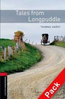 Obl 2 tales from longpuddle cd pk ed 08