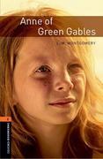 Montgomery, L. M.: Anne of Green Gables 7. Schuljahr, Stufe 2 - Neubearbeitung