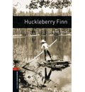 Oxford Bookworms Library: Level 2:: Huckleberry Finn - Mark Twain