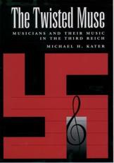 The Twisted Muse - Michael H. Kater