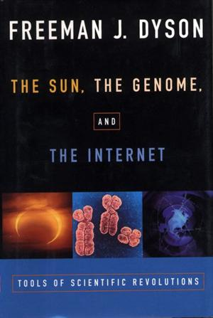 The Sun The Genome And The Internet: Tools Of Scientific Revolut Ion - Dyson Freeman