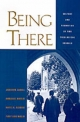 Being There: Culture and Formation in Two Theological Schools - Jackson W. Carroll;  Barbara G. Wheeler;  Daniel O. Aleshire;  Penny Long Marler