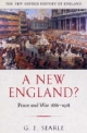 A New England? - G.R. Searle