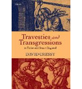 Travesties and Transgressions in Tudor and Stuart England - David Cressy