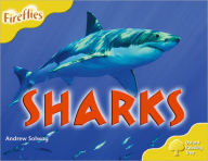 Oxford Reading Tree: Level 5: More Fireflies A: Sharks Andrew Solway Author