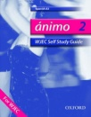 Ánimo: 2: A2 WJEC Self-Study Guide with CD-ROM (Animo) - Isabel Alonso De Sudea