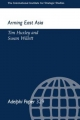 Arming East Asia - Tim Huxley; Susan Willett