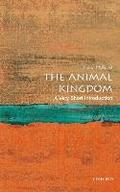 The Animal Kingdom: A Very Short Introduction