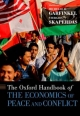 Oxford Handbook of the Economics of Peace and Conflict - Michelle R. Garfinkel;  Stergios Skaperdas