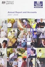 Prison Service Annual Report and Accounts - Bernan