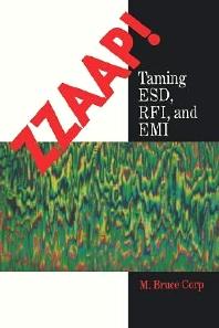 ZZAAP!: Training ESD, FRI, and EMI