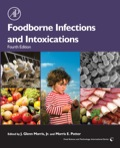 Foodborne Infections and Intoxications - Morris, Jr., J. Glenn