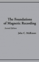 The Foundations of Magnetic Recording - John C. Mallinson
