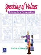 Speaking of Values 1 (Student Book with Audio CD)