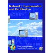 Network+ Fundamentals and Certification - Cisco Learning Institute, Institute
