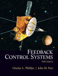 Feedback Control Systems - Charles L. Phillips