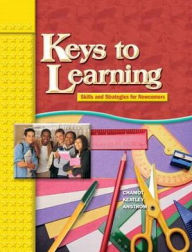 Keys To Learning Workbook - Prentice Hall