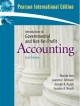 Introduction to Government and Not-for-Profit Accounting - Martin Ives; Joseph R. Razek; Gordon A. Hosch; Larry A. Johnson