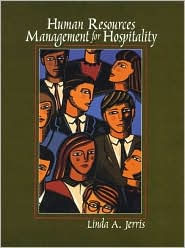 Human Resources Management for Hospitality - Linda Jerris