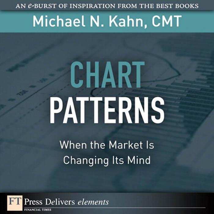 Chart Patterns als eBook von Michael N. Kahn CMT - Pearson Technology Group