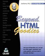 Joe Burns Ph.d;Int Media Group: Beyond HTML Goodies