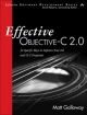 Effective Objective-C 2.0 - Matt Galloway