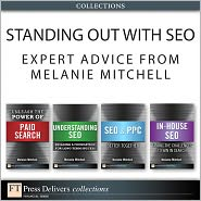 Standing Out with SEO: Expert Advice from Melanie Mitchell (Collection) - Melanie Mitchell