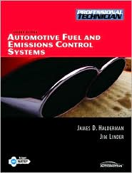Automotive Fuel and Emissions Control Systems - James D. Halderman, James Linder