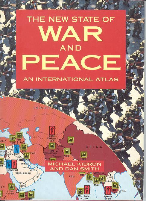 The New State of War and Peace: An International Atlas