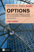 The Financial Times Guide to Options - Lenny. Jordan