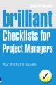 Brilliant Checklists for Project Managers ePub eBook - Richard Newton