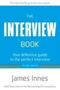 The Interview Book - James Innes