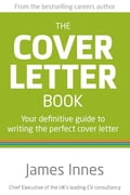 The Cover Letter Book - James Innes