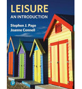 Leisure:An Introduction - Joanne Connell