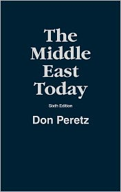The Middle East Today - Don Peretz