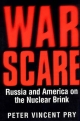 War Scare - Peter V. Pry