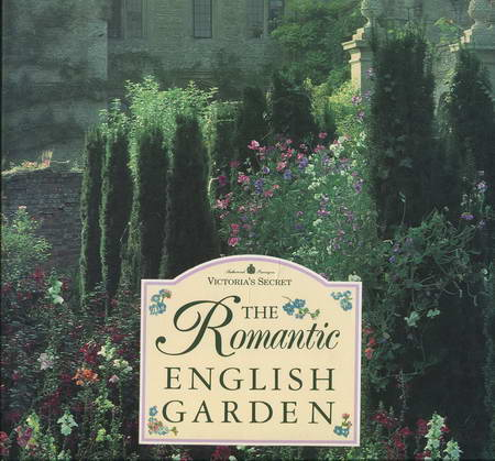 Romantic English Garden - Taylor, Jane Text
