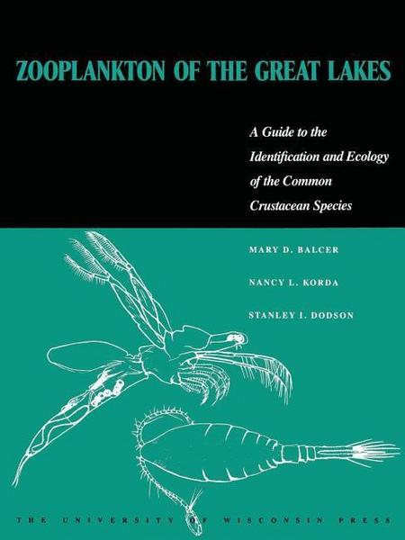 Baker, M:  Zooplankton of the Great Lakes