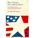 The Articles of Confederation - Merrill Jensen