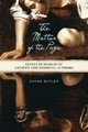 The Matter of the Page - Shane Butler
