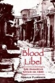 Blood Libel - Ronald Florence
