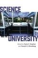 Science and the University - Paula E. Stephan; Ronald G. Ehrenberg