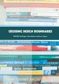 Crossing Design Boundaries - Rodgers, Paul