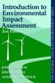Introduction To Environmental Impact Assessment - R. Therivel;  John Glasson;  Andrew Chadwick