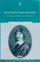 Descartes and Method - Clarence A. Bonnen;  Daniel E. Flage