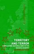 Territory and Terror - Jan Mansvelt Beck
