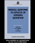 Medical Response to Effects of Ionizing Radiation - W.A. Crosbie
